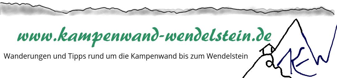 Kampenwand-Wendelstein.de