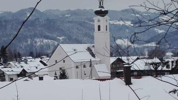 Bild Oberaudorf