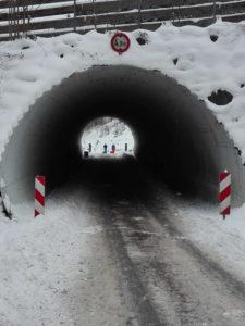 Bild Tunnel Hocheck