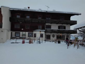 Bild Berggasthof Hocheck Oberaudorf
