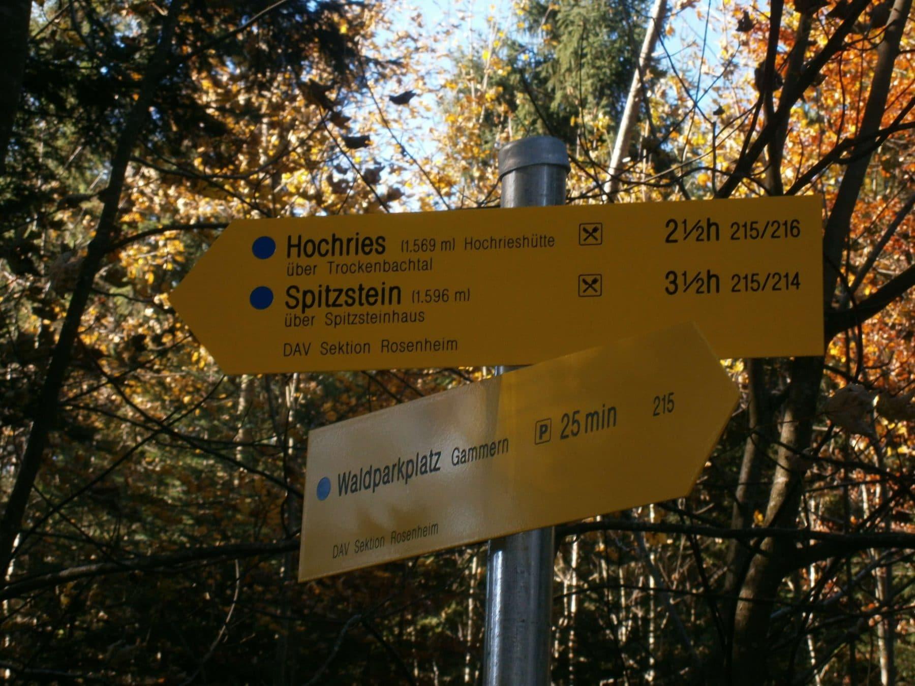 samerberg-schwarzrieshuette-9-schilder-abkuerzung-links
