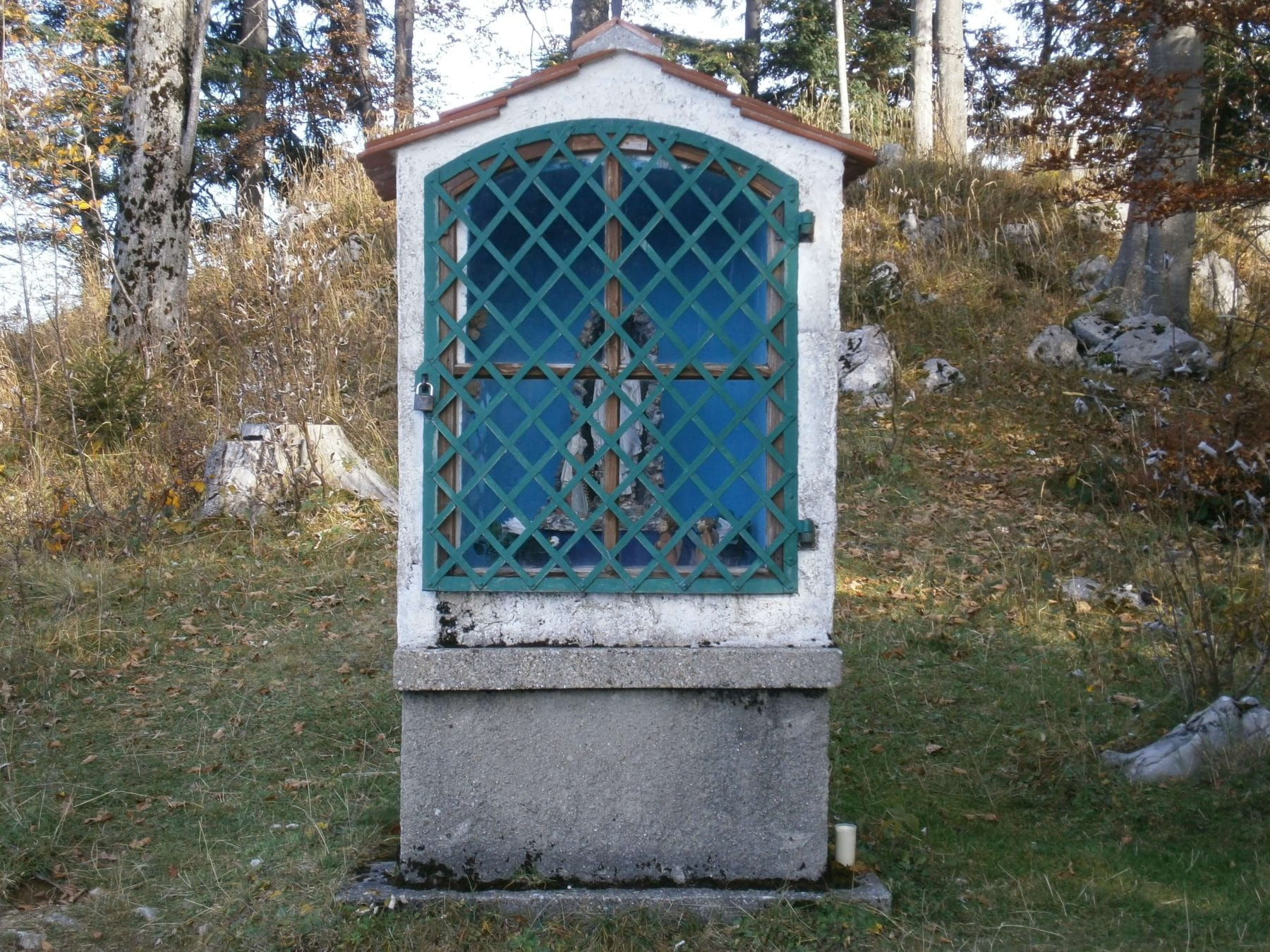 Schlechtenberg Kapelle