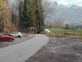 Wanderparkplatz Sagbruck Brannenburg 1300x975 klein